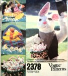 2378 easter