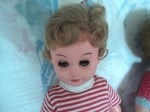 ITALIAN GIRL DOLLS STRIPE FACE