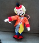 clown cloth cdn doll