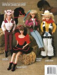 fashion doll western main