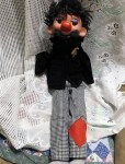 hobo puppet main view